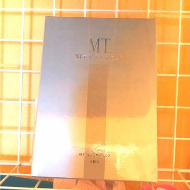MTメタトロン MT コントア・マスク