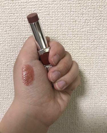 シャインオン/ロレアル パリ/口紅を使ったクチコミ(1枚目)