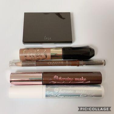サンク クルール<ワイルド アース>/Dior/パウダーアイシャドウを使ったクチコミ(5枚目)