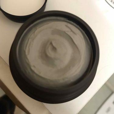 スーパーヴォルカニック ポアクレイマスク/innisfree/洗い流すパック・マスクを使ったクチコミ(2枚目)