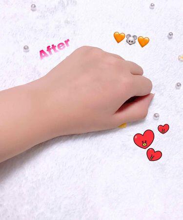 ウユクリーム/ベリサム/日焼け止め(顔用)を使ったクチコミ(3枚目)