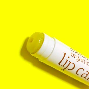リップカーム オリジナルシトラス/john masters organics/リップケア・リップクリームを使ったクチコミ(2枚目)