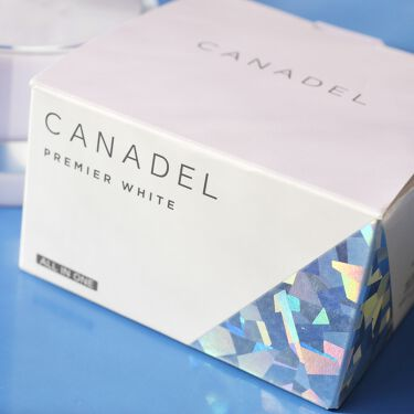 プレミアホワイト オールインワン/CANADEL/オールインワン化粧品を使ったクチコミ(8枚目)
