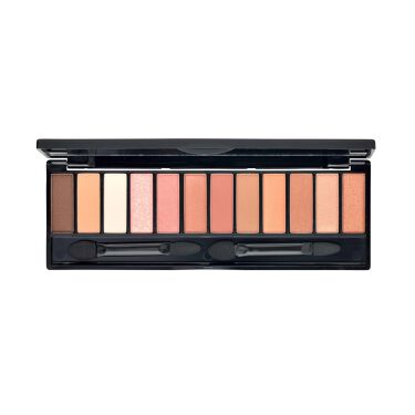 UR GLAM LUXE 12 COLORS EYESHADOW PALLET 03