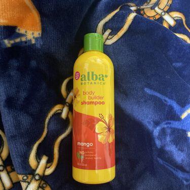 alba Hawaiian ヘアウォッシュ/ヘアコンディショナー GH ガーディニア(Gardenia Hydrating Hair Wash/Conditioner)/Alba Botanica/シャンプー・コンディショナーを使ったクチコミ(1枚目)