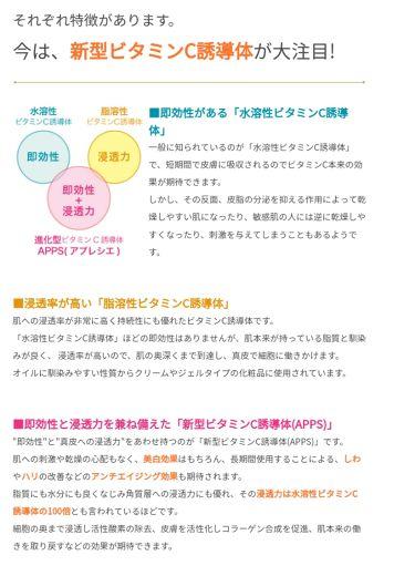 シーバムコントロールVCローション/プリモディーネ/化粧水を使ったクチコミ(2枚目)