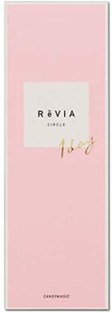ReVIA CIRCLE 1day ReVIA