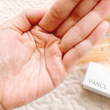 エンリッチ 化粧液 II しっとり/ファンケル/化粧水を使ったクチコミ(4枚目)