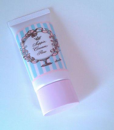 rinさんの「クラブすっぴんクリーム マシュマロマット(パステルローズの香り)<化粧下地>」を含むクチコミ