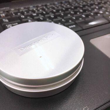 白イチゴホイップUVクリーム/日焼け止め(ボディ用)を使ったクチコミ(4枚目)