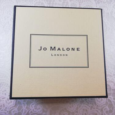 オレンジブロッサム バスオイル/Jo MALONE LONDON/入浴剤を使ったクチコミ(2枚目)