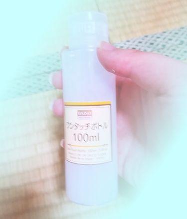3種のヒアルロン酸配合 美容液/DAISO/美容液を使ったクチコミ(3枚目)