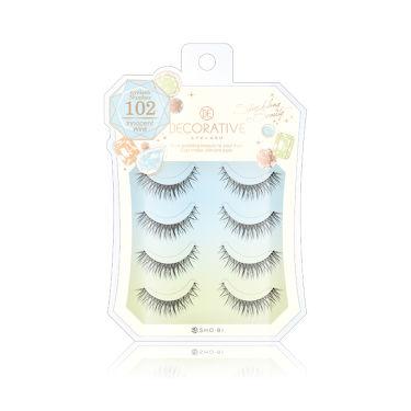 Decorative Eyelash デコラティブアイラッシュ 102 Innocent Wink