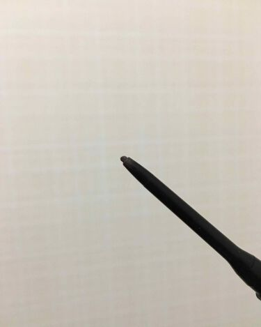 リシェ スーパースリム ジェルライナー/ヴィセ/ペンシルアイライナーを使ったクチコミ(2枚目)