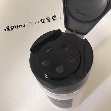 RCMA MAKEUP No Color Powder/その他/ルースパウダーを使ったクチコミ(2枚目)