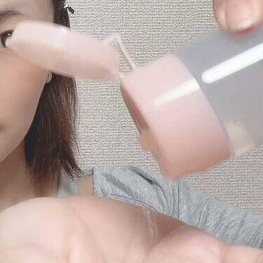 ヒアロビューティー モイストケアローション/太陽のアロエ社/化粧水を使ったクチコミ(3枚目)