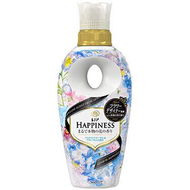 レノアハピネス パステルフローラル&ブロッサムの香り レノア