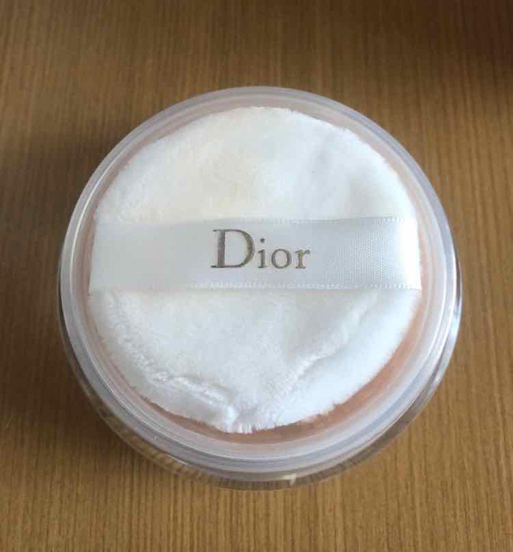 online retailer cd134 9d306 カプチュール トータル パーフェクション ルース パウダー Dior ...