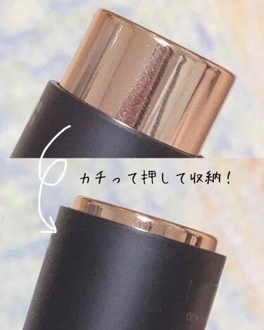 グロッシーフィットルージュ モイスト/LB/口紅を使ったクチコミ(3枚目)