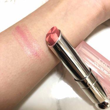 ディオール アディクト リップ グロウ マックス/Dior/口紅を使ったクチコミ(2枚目)