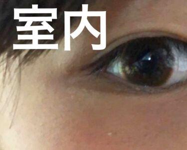 #CHOU  CHOU  カラーコンタクト/その他/カラーコンタクトレンズを使ったクチコミ(3枚目)