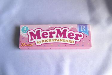 MerMer by RICH STANDARD RICH STANDARD