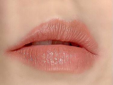 スリップティーズ リップ ラッカー/NYX Professional Makeup/口紅を使ったクチコミ(2枚目)