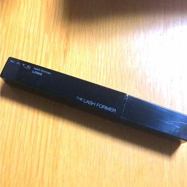 ラッシュフォーマーWP(ロング)/KATE/マスカラを使ったクチコミ(1枚目)