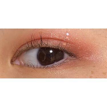 TWINKLE POP Pearl Flex Glitter Eye Palette/CLIO/パウダーアイシャドウを使ったクチコミ(3枚目)