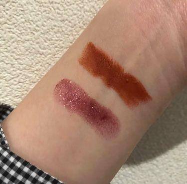 fenty beauty STARLIT LIP/SEPHORA/口紅を使ったクチコミ(3枚目)
