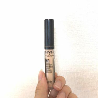 NYX Professional Makeup コンシーラー ワンド