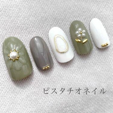 pa ネイルカラー(旧)/pa/マニキュア by かえるぴょん