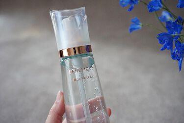リセットクリアN/BENEFIQUE/化粧水を使ったクチコミ(2枚目)