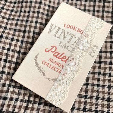 Look Book/espoir/パウダーアイシャドウを使ったクチコミ(4枚目)