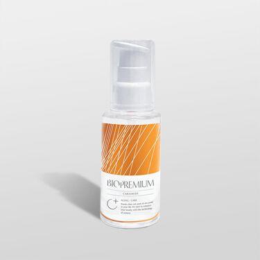 オールインワンジェル 発酵セラミド原液美容液セット BIOPREMIUM