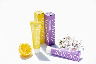 2021/6/1発売 Shirora シローラクレイホワイトニング