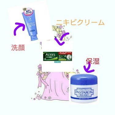 パスタロンクリームL/佐藤製薬/ハンドクリーム・ケアを使ったクチコミ(2枚目)