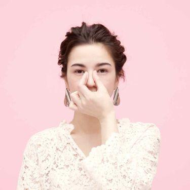 しゅり@小顔専門トレーナー on LIPS 「友だちが撮った写真にたまたま自分の横顔が写っていて「鼻低すぎ...」(3枚目)