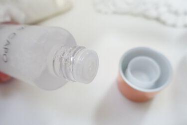 モイスチャーローション/DA CAPO/化粧水を使ったクチコミ(2枚目)