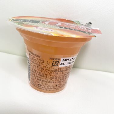 おいしい糖質0 /たらみ/食品を使ったクチコミ(4枚目)