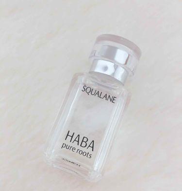 shion🐣さんの「HABA高品位「スクワラン」<フェイスオイル・バーム>」を含むクチコミ