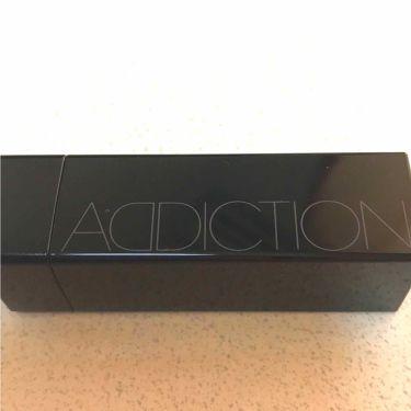 リップスティック ピュア/ADDICTION/口紅を使ったクチコミ(1枚目)