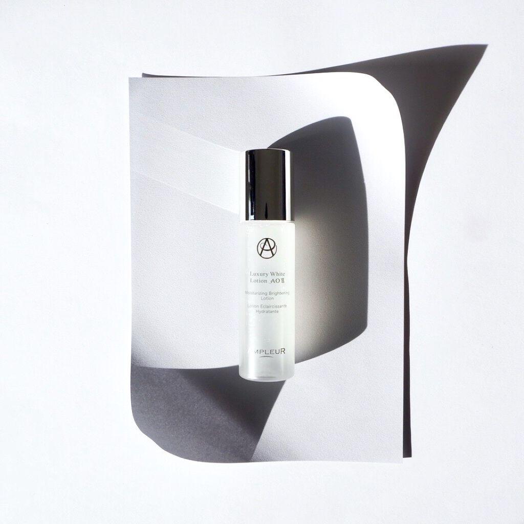 新安定型ハイドロキノン配合美白化粧水を5名様に(1枚目)