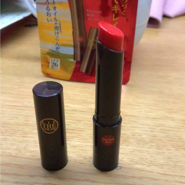 775 on LIPS 「ロート製薬の、LIPthecolorです!!(600円)橋本環..」(2枚目)