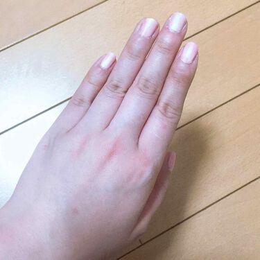 ジーニッシュ/ジーニッシュマニキュア/マニキュアを使ったクチコミ(2枚目)