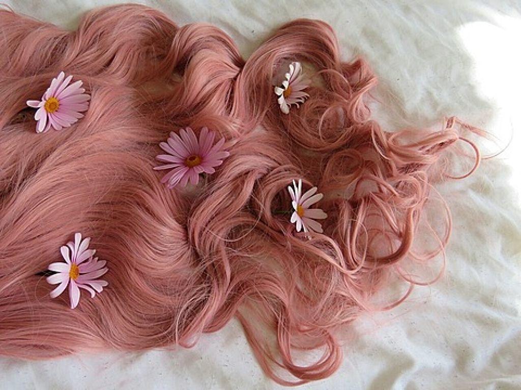 髪の毛のダメージは大丈夫?口コミで人気のヘアオイルを使ってケアしよう♡のサムネイル