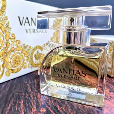 ヴァニタス オーデトワレ/VERSACE/香水(レディース)を使ったクチコミ(2枚目)