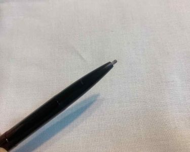 アイブロウ ペンシル/ADDICTION/アイブロウペンシルを使ったクチコミ(3枚目)
