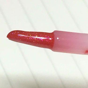 ダズルガラス/M・A・C/リップグロスを使ったクチコミ(3枚目)