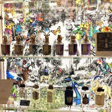 ザ コヴェテッド デュシェス  ローズ オードパルファム/ペンハリガン/香水(レディース)を使ったクチコミ(1枚目)